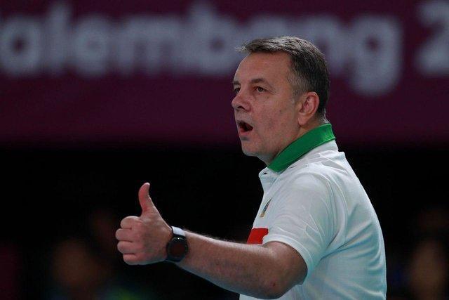 کولاکوویچ: پس از باخت برابر بلغارستان، فضای ناامیدی در تیم ایجاد شد