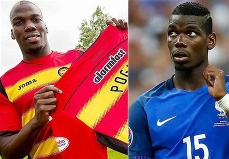 فوتبال دنیا ، برادر پوگبا به تیمی فرانسوی پیوست