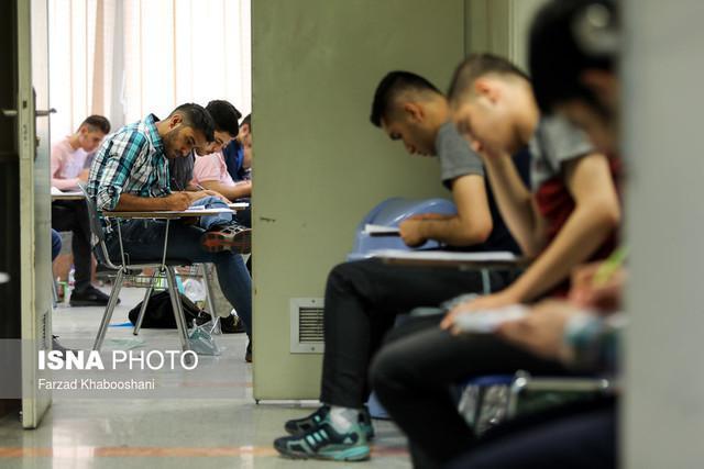 جزییات کسب امتیاز سوابق تحصیلی در کنکور برای هنرستانی ها