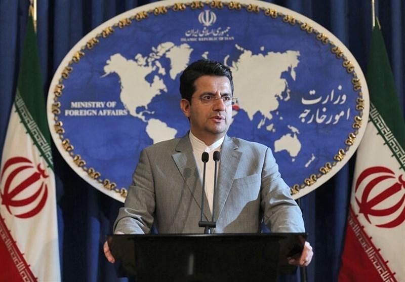 ایران انفجار تروریستی کابل را محکوم کرد
