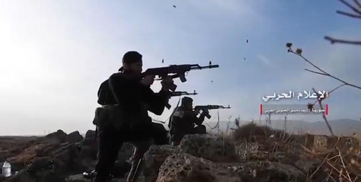شهرک راهبردی خان شیخون در سوریه به طور کامل محاصره شد