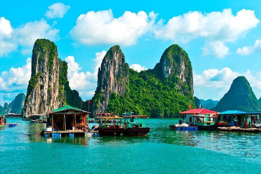 سفر به جنوب شرق آسیا (قسمت اول)