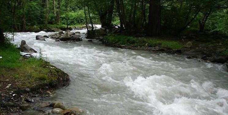 شناسایی نقاط حادثه خیز رودخانه ای