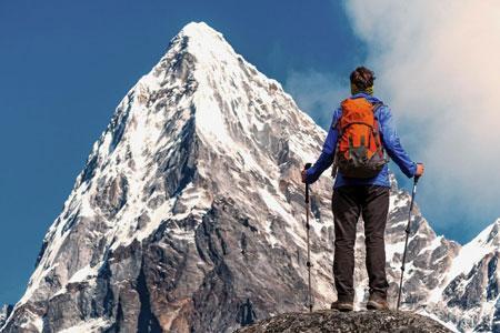 قله هایی که هرگز صعود نشده اند